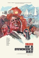 Jazz on a Summer's Day - Movie Poster (xs thumbnail)