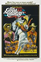 The Great American Cowboy - Movie Poster (xs thumbnail)
