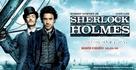 Sherlock Holmes - Vietnamese Movie Poster (xs thumbnail)