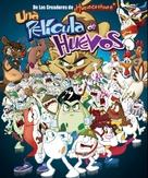 Película de huevos, Una - Argentinian Movie Poster (xs thumbnail)