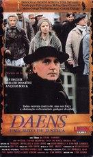 Daens - Portuguese VHS cover (xs thumbnail)