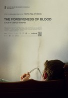 The Forgiveness of Blood - Dutch Movie Poster (xs thumbnail)
