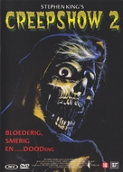 Creepshow 2 - Belgian DVD cover (xs thumbnail)