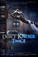 Don't Knock Twice - Movie Poster (xs thumbnail)