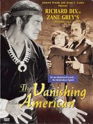 The Vanishing American - DVD movie cover (xs thumbnail)