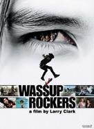 Wassup Rockers - Belgian DVD movie cover (xs thumbnail)