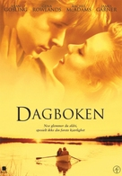The Notebook - Norwegian DVD cover (xs thumbnail)