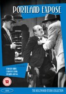 Portland Exposé - British DVD cover (xs thumbnail)