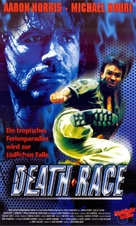 Overkill - German VHS movie cover (xs thumbnail)