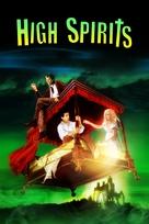 High Spirits - DVD cover (xs thumbnail)