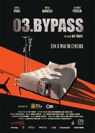03.ByPass - Romanian Movie Poster (xs thumbnail)