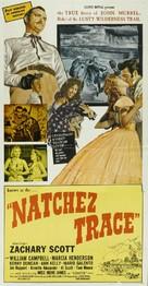 Natchez Trace - Movie Poster (xs thumbnail)
