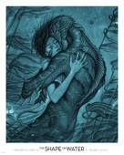 The Shape of Water - Movie Poster (xs thumbnail)
