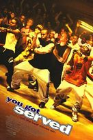 You Got Served - Movie Poster (xs thumbnail)