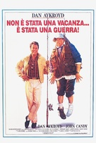 The Great Outdoors - Italian Movie Poster (xs thumbnail)