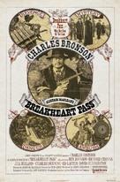Breakheart Pass - Movie Poster (xs thumbnail)