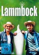 Lammbock - German Movie Cover (xs thumbnail)