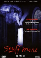 Snuff-Movie - Danish Movie Cover (xs thumbnail)