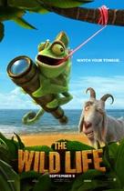 Robinson - Movie Poster (xs thumbnail)