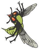 """""""The Green Hornet"""" - Key art (xs thumbnail)"""