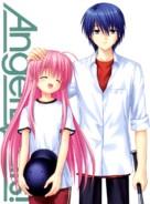"""Angel Beats!"" - Japanese Movie Poster (xs thumbnail)"