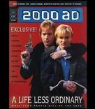 A Life Less Ordinary - poster (xs thumbnail)