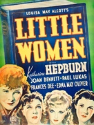 Little Women - Movie Poster (xs thumbnail)