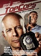 Cop Out - French Movie Poster (xs thumbnail)