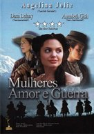 True Women - Brazilian Movie Poster (xs thumbnail)