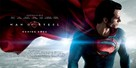 Man of Steel - British Movie Poster (xs thumbnail)
