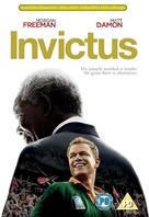 Invictus - British Movie Cover (xs thumbnail)