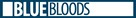 """Blue Bloods"" - Logo (xs thumbnail)"