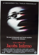 Jacob's Ladder - Swedish Movie Poster (xs thumbnail)