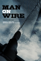 Man on Wire - Movie Poster (xs thumbnail)