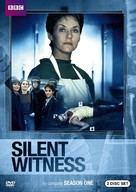 """""""Silent Witness"""" - DVD cover (xs thumbnail)"""