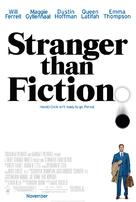 Stranger Than Fiction - Movie Poster (xs thumbnail)