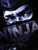 Ninja - Movie Poster (xs thumbnail)