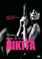 Nikita - Czech Movie Cover (xs thumbnail)