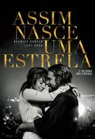 A Star Is Born - Portuguese Movie Poster (xs thumbnail)