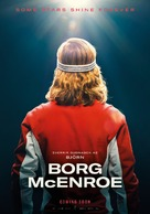Borg - British Movie Poster (xs thumbnail)