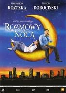 Rozmowy noca - Polish Movie Cover (xs thumbnail)