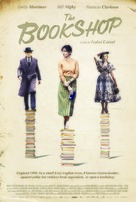 The Bookshop - British Movie Poster (xs thumbnail)