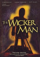 The Wicker Man - Movie Cover (xs thumbnail)