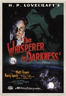 The Whisperer in Darkness - Movie Poster (xs thumbnail)