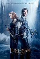 The Huntsman: Winter's War - Movie Poster (xs thumbnail)