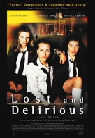 Lost and Delirious - Movie Poster (xs thumbnail)