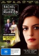 Rachel Getting Married - Australian Movie Cover (xs thumbnail)