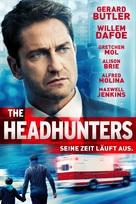 A Family Man - German Movie Cover (xs thumbnail)