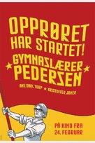 Gymnaslærer Pedersen - Norwegian poster (xs thumbnail)