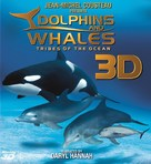Dolphins and Whales 3D: Tribes of the Ocean - Blu-Ray cover (xs thumbnail)
